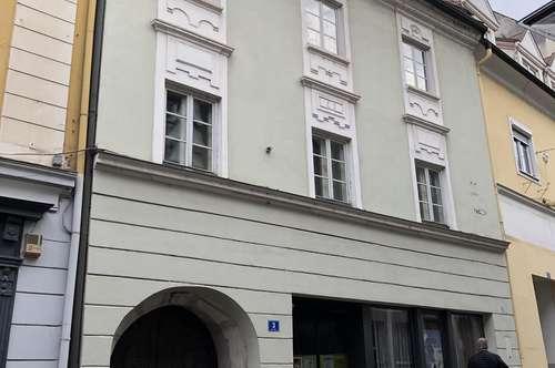 Provisionsfreie Vermietung - Büro im Zentrum von Wolfsberg