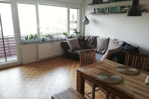 Helle 3-Zimmer-Wohnung in Steyr