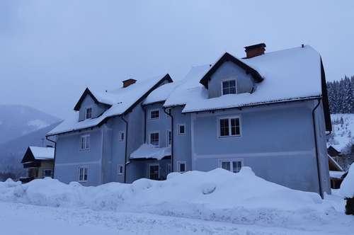 Verkaufe Wohnung in Schwarzau im Gebirge