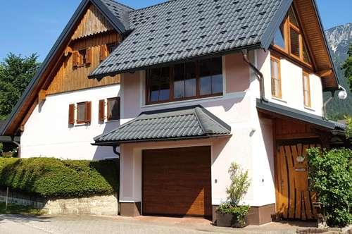Wohnen und Leben im Salzkammergut - in Bad Goisern!