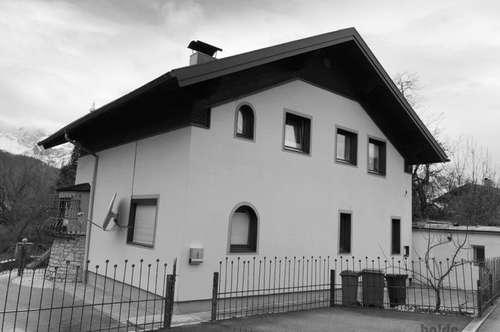 10km südlich von Salzburg: Einfamilienhaus zum Preis einer Eigentumswohnung!