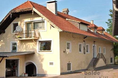 SBG-Siezenheim: 3 Parteienhaus mit Werkstatt zu verkaufen!