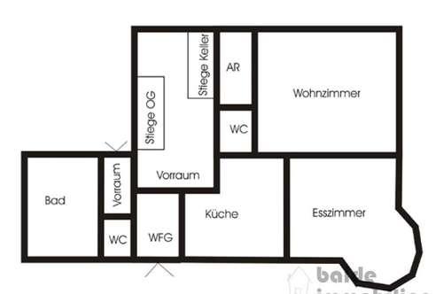 Puch: Sonniges Einfamilienhaus mit Balkon und Terrasse zu verkaufen!