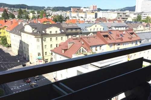 Salzburg Stadt: 2 Zimmer - Wohnung mit Loggia und Tiefgarage zu verkaufen!