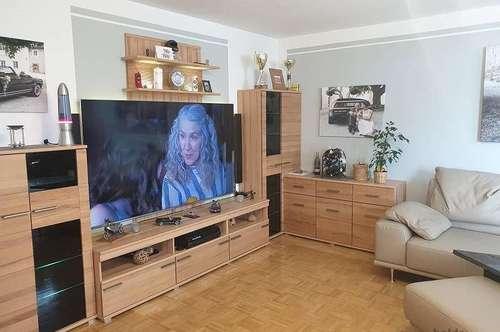 Bischofshofen: Barrierefreie 2 Zi-Wohnung mit Loggia, Dampfsauna, Tiefgarage und hochwertiger Ausstattung!