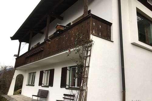 Lofer: Einfamilienhaus mit Fremdenzimmer zu verkaufen!