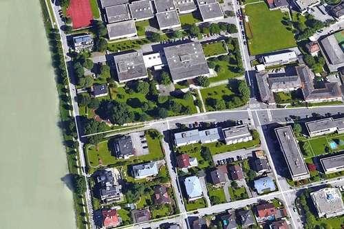 Salzburg-Stadt: 2 Zimmer-Wohnung mit Balkon zum Kaufen!