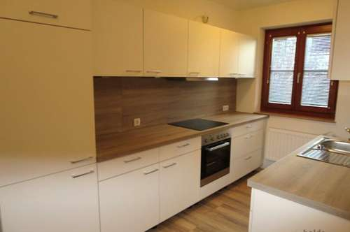 Elsbethen: (Neue) 2 Zimmer-Wohnung mit Garten zum Mieten!