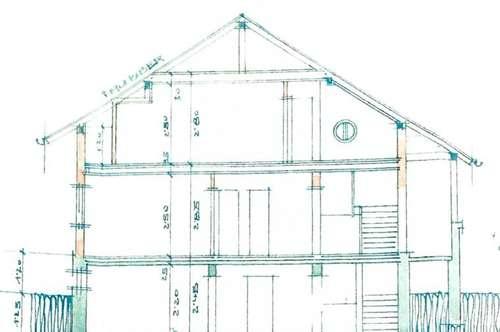 Hallein: Wohn- und Geschäftshaus zu verkaufen!