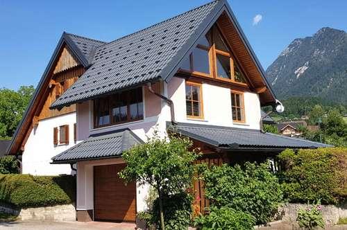 Wohnen u. Leben im Salzkammergut - Bad Goisern!