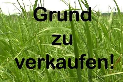 Salzburg-Stadtrand: Grund zu verkaufen!