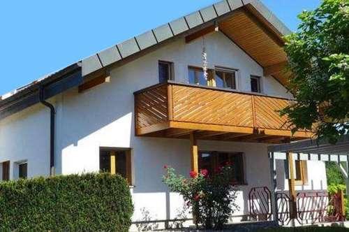 Adnet: Einfamilienhaus zu verkaufen!
