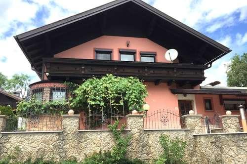 Puch bei Hallein: Einfamilienhaus mit Balkon und Terrasse zu verkaufen!