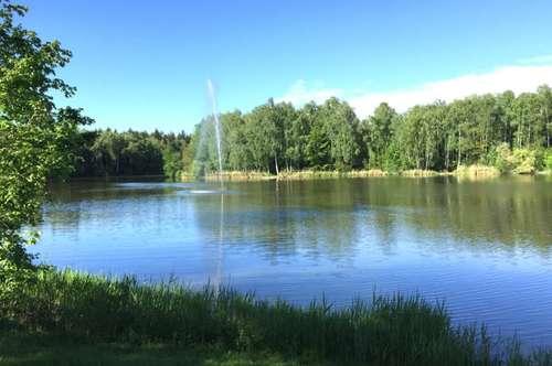 Salzburg Bürmoos: Neue 2 Zimmer - Wohnung mit Garten zu verkaufen!