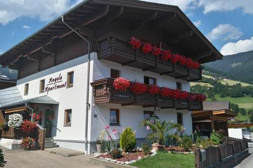Gepflegtes Apartmenthaus mit gute Auslastung in Piesendorf