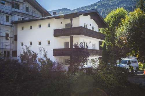 Neu renoviertes Chalet Wallner in einzigartiger Lage
