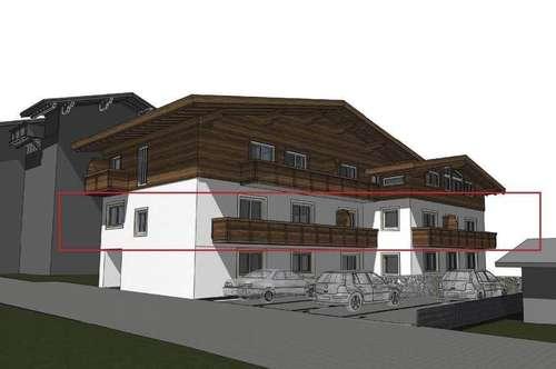 Haus Breitenfellner Wohnung Mit Fünf Schlafzimmer