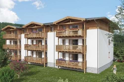 Neubau Projekt für touristische Nutzung oder Hauptwohnsitz in Bad Hofgastein