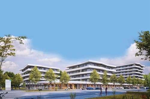 Top 3-Zi-wohnung im 6. OG in See- und Uninähe