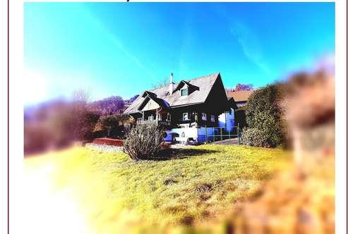 Historisches Winzerhaus        inklusive Gästehaus in der Südwest-Steiermark!!