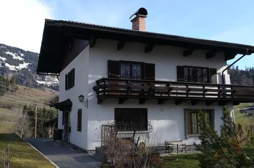 3 Zimmer Wohnung in Goldegger Ortsnähe / mit Seeblick / 80m²