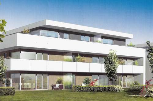Penthouse in Traumlage Linz-Pichling *PROVISIONSFREI*