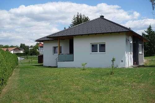 Neues, hochwertiges Einfamilienhaus mit großem Garten in Bad Tatzmannsdorf – provisionsfrei *PROVISIONSFREI*