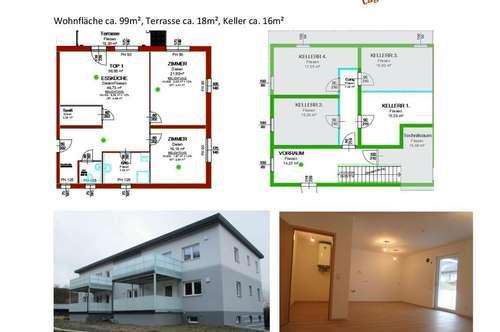 Wohnungen in einem passivhaus zu vermieten