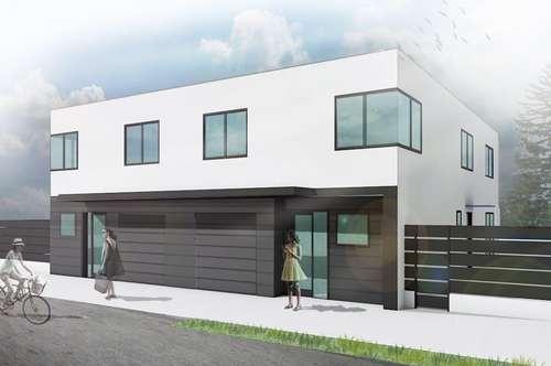 EXKLUSIVE Doppelhaushälfte in Bezirk MÖDLING Achau