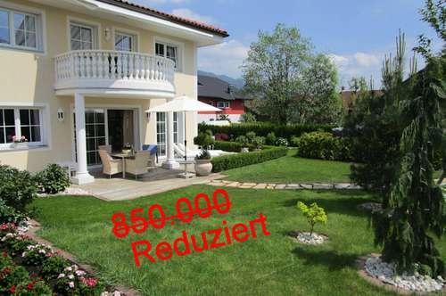 Exklusives Eigenheim in Mondsee - Luxus-Wellness Bereich inkl.