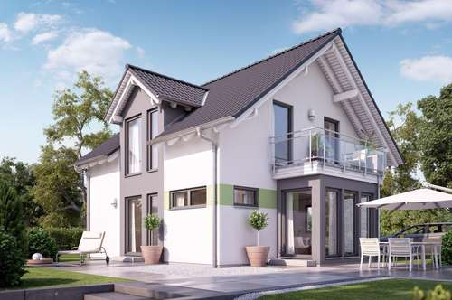 Sun126V2SD Moderne und zeitlose Architektur. Ihr Traumhaus!
