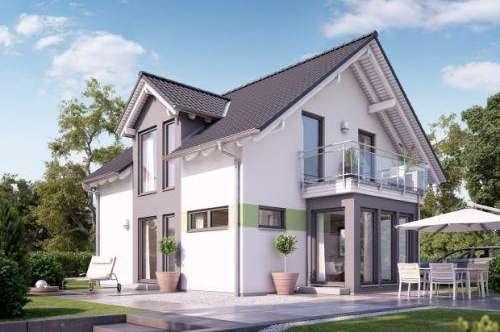 Sun126SD Moderne und zeitlose Architektur Ihr Traumhaus!