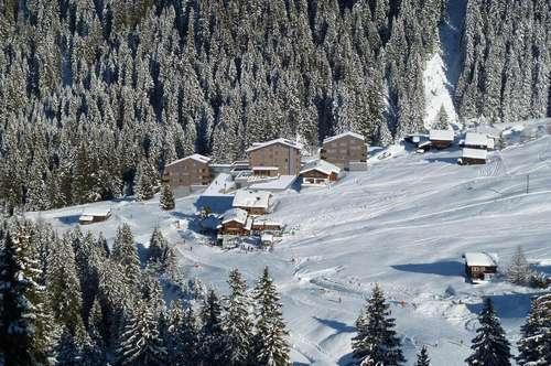 Ski-in und Ski-out in Gargellen | Top 2.16
