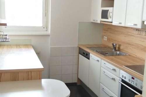 Zentrale 3-Zimmer Wohnung mit Loggia als Anlage