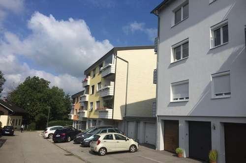 Schöne, familienfreundliche Wohnung in Ottensheim mit Panoramablick nach Wilhering/Aschach zu vermieten