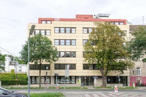 Mehrere Top-Büros in wunderschöner Lage PROVISIONSFREI