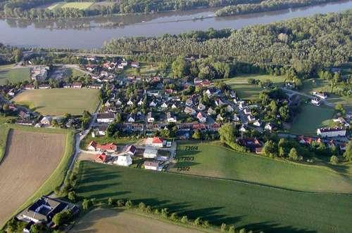 Baugrund in Toplage, Am Sonnenhang, 20 km östl.v.Linz