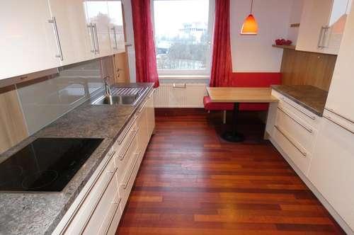Wunderschöne, TOP - sanierte Wohnung zu vermieten