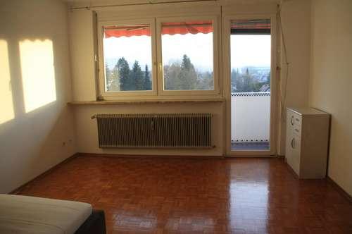 Sonnige Wohnung, Universitätsnähe zu vermieten