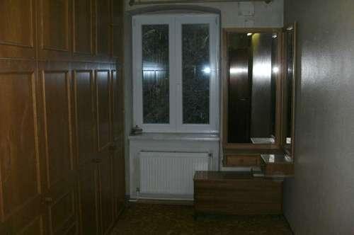 Wohnung in Bahnhofnähe