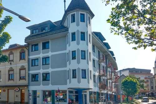 WG-Zimmer im Zentrum von Villach zu vermieten