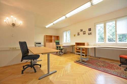 Büroräumlichkeiten in Klagenfurt zu vermieten