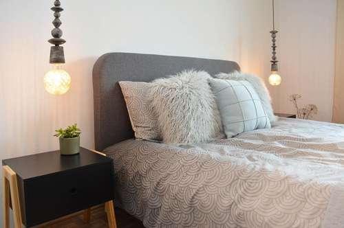 Verkauft! Neu renovierte Wohnung in Zentrumslage