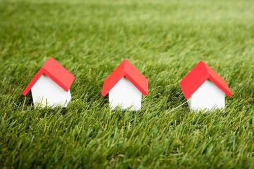 BESTER GRUND ZUM ABTAUCHEN: Ihr eigenes Grundstück für Ihr Einfamilienhaus!