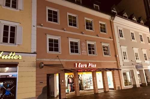 Großzügiges Geschäftslokal im Herzen der Altstadt von Klagenfurt