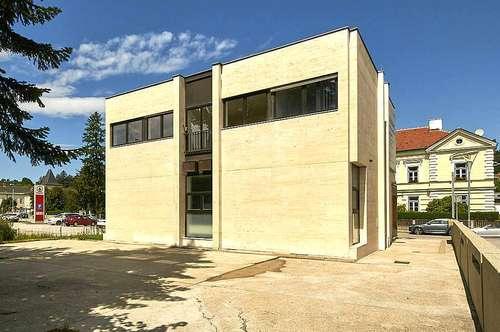 Büro/ Kanzlei Wien Umgebung - MODERN und REPRÄSENTATIV