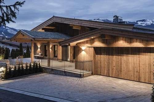 Luxus Landhaus auf aller höchstem Niveau
