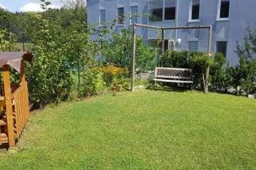Gartenwohnung in Mariatrost / Graz