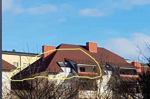 Helle DG Wohnung Nähe KH Wels 72m2+9m2 Loggia + Tiefgarage
