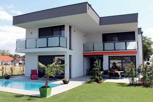 Exklusive Architekten Villa